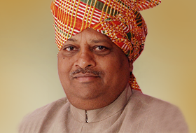 Dr. Sunil B. Patil