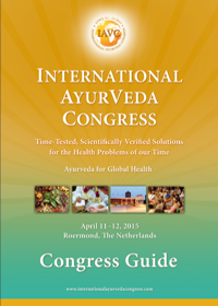 International AyurVeda Congress v0 2a rc4 indd
